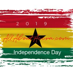 Independence Day Ghana 2019 Accra