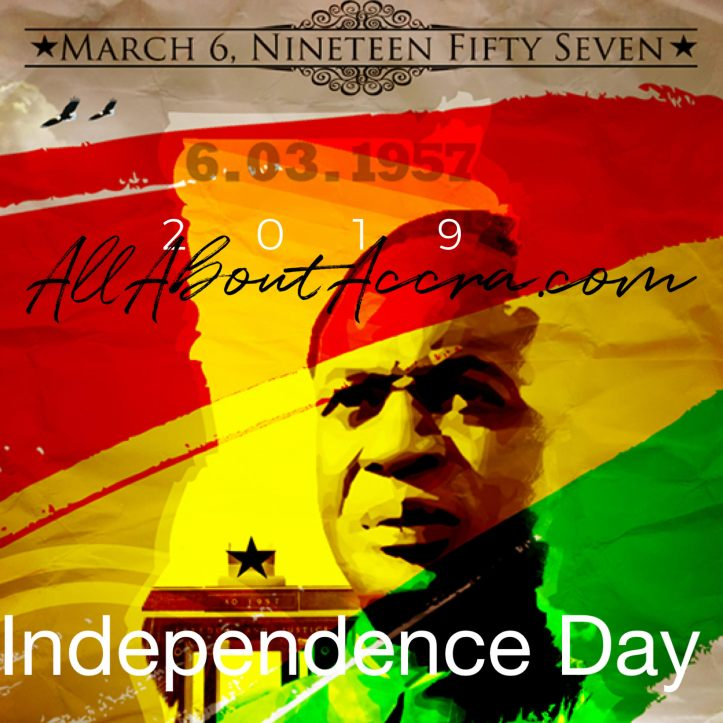 Independence Day Ghana 2019