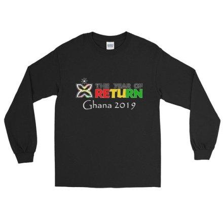 YOR Ghana sweater