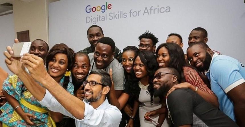 Google Ghana AI