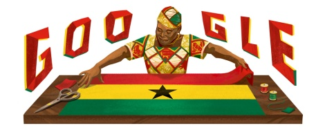 Google Ghana