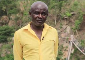 Canopy Walkway Ghana Kenneth Akufo