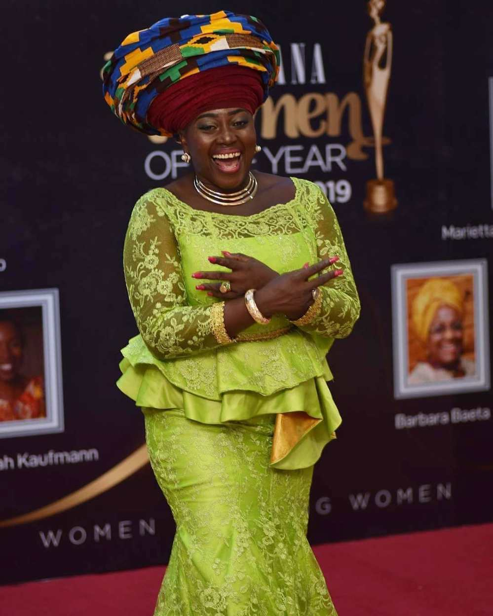 Ghana Women of the Year Honours 2019 Accra